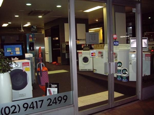 prestige appliances chatswood roseville australia. Black Bedroom Furniture Sets. Home Design Ideas