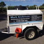 Mark Anderson Maintenance and cleaning service 3