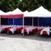 product - Garden Party Marquee Hire