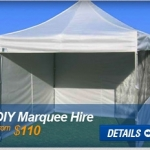 Instant Marquee Hire 3